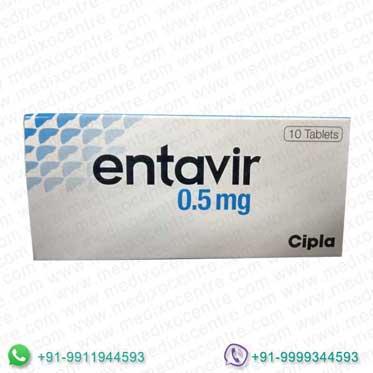 Entavir 0.5 mg