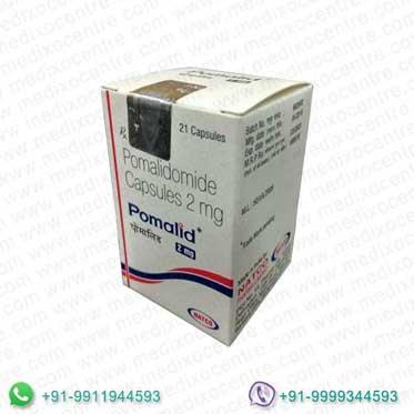 Pomalid 2 mg